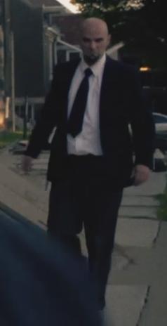 Hitman / FBI
